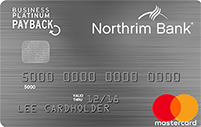 Platinum Payback Business Credit Card