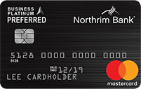 Platinum Preferred Business Credit Card